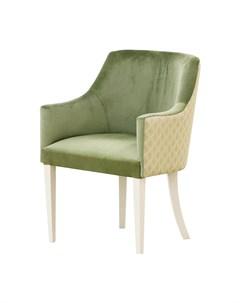 Кресло Глори с мягкой спинкой эмаль 23 Stella