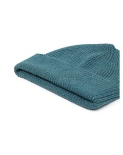 Шапка бини в рубчик Le bonnet