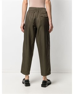 Широкие брюки Sylvian Ymc
