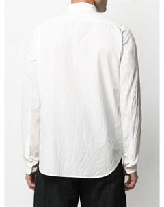 Рубашка с жатым эффектом Forme d'expression
