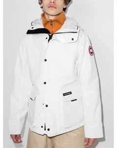 Пальто Lockeport с капюшоном Canada goose