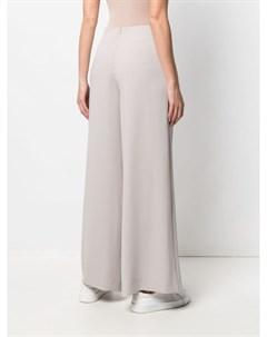 Укороченные брюки широкого кроя Nenah®