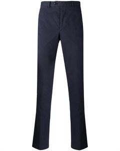 Классические брюки чинос Officine generale