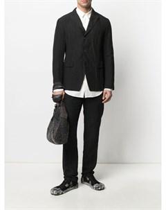 Однобортный пиджак Forme d'expression