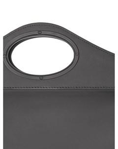 Сумка Pocket из искусственной кожи Burberry