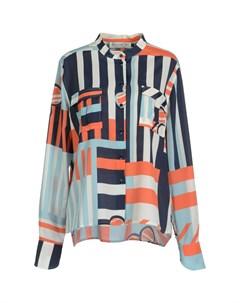 Рубашка с длинными рукавами Mademoiselle tara by tara jarmon