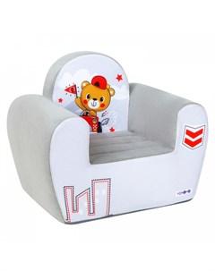 Игровое кресло серии Экшен Гонщик Стиль 3 Paremo
