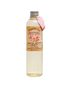 Шампунь для волос Королевский лотос 260 мл Organic tai