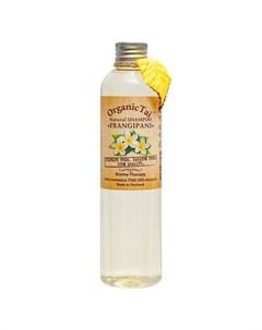 Шампунь для волос Франжипани 260 мл Organic tai