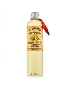 Шампунь для волос Тайский помело 260 мл Organic tai