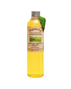 Шампунь для волос Лемонграсс 260 мл Organic tai