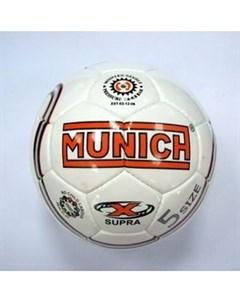 Мяч футбольный supra 5 5W 23692 Munich