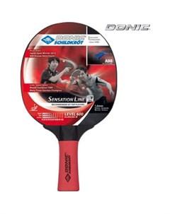 Ракетка для настольного тенниса SENSATION 600 Donic