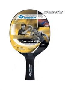 Ракетка для настольного тенниса SENSATION 500 Donic