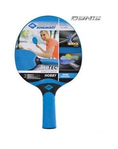 Ракетка для настольного тенниса ALLTEC HOBBY Donic