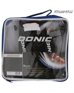 Сетка для настольного тенниса RALLEY в комплекте Donic
