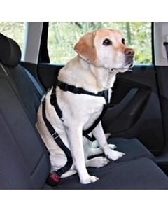 Ремень безопасности автомобильный для собак 30 70см 1290 Trixie