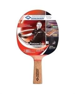Ракетка для настольного тенниса Persson 600 728461 Donic