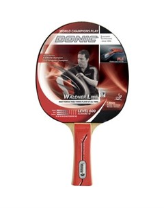 Ракетка для настольного тенниса Waldner 600 Donic