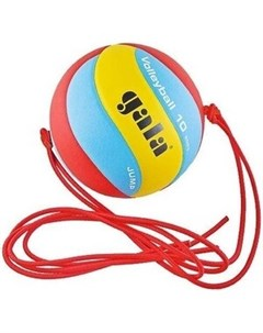 Мяч волейбольный Jump арт BV5481S р 5 Gala