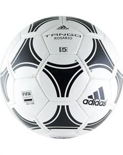 Мяч футбольный Tango Rosario 656927 р 5 сертификат FIFA Inspected Adidas