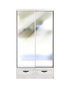 Шкаф купе Регата 2 3 Сканд-мебель