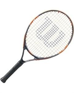 Ракетка для большого тенниса Burn Team 21 Gr00000 WRT209600 Wilson