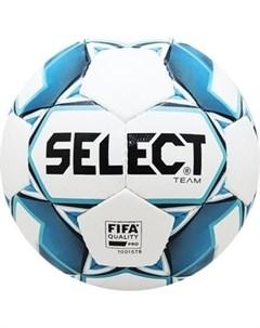 Мяч футбольный Team FIFA 815411 020 р 5 Select