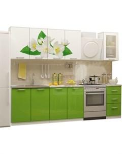 Кухня Жасмин 2 м Миф