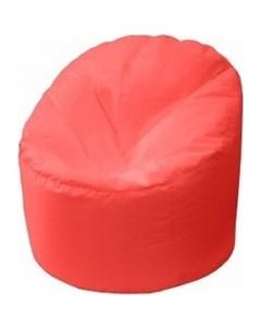 Кресло мешок Бмо15 бордовый Пазитифчик