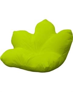 Кресло мешок Бмо13 лимонный Пазитифчик