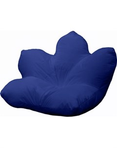 Кресло мешок Бмо13 синий Пазитифчик