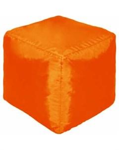 Пуф Бмо9 оранжевый Пазитифчик