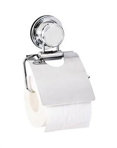Держатель для туалетной бумаги LUDVIG вакуумный 10567 Tatkraft