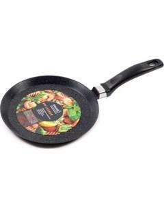 Сковорода для блинов d 22см Lordom LO 22 B Panairo