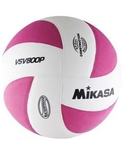Мяч волейбольный VSV800 P р 5 Mikasa