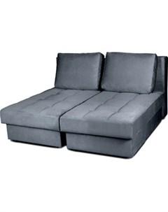 Диван кровать Оливер bergen gray арт 80326823 Dиван