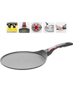 Сковорода для блинов d 26см Vilma 728221 Nadoba