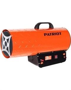 Газовая тепловая пушка GS 50 633445024 Patriòt
