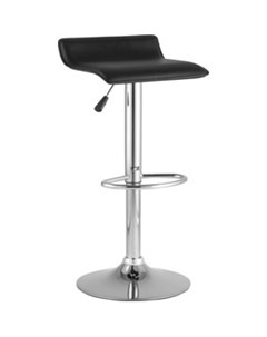 Стул барный Flanagan black Hi tec Stool group