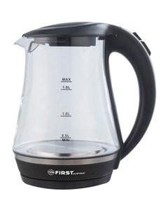 Чайник электрический FA 5405 1 Black First