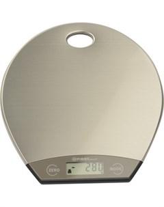 Весы кухонные FA 6403 1 Silver First