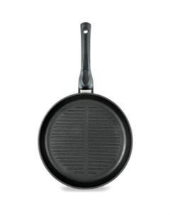 Сковорода гриль со съемной ручкой d 26см Ферра 54026 Нмп