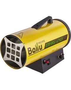 Газовая тепловая пушка BHG 20 Ballu