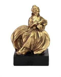 Фигурка Дама в золотом Гласар