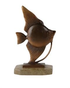 Статуэтка рыба Гласар