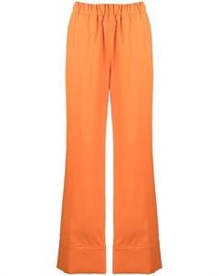 Широкие брюки PJ Sara battaglia