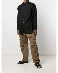 Рубашка на пуговицах Engineered garments