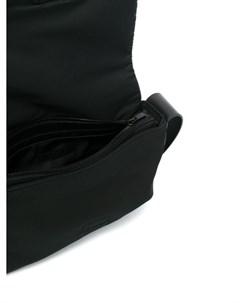 Сумка на плечо с логотипом Fear of god