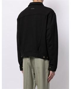Куртка рубашка на пуговицах Fear of god